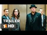 #ILMovieTrailers: Тизер-трейлер фильма «Иллюзия обмана: Второй акт» / Now You See Me 2