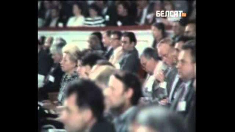 «Эпоха Барадуліна», дак. фільм тэлеканалу «Белсат»