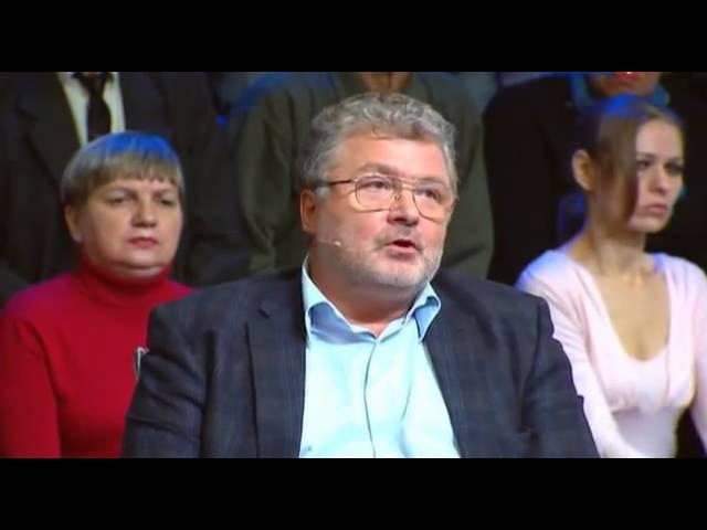 Аркадий Мамонтов Провокаторы-2 11.09.2012 pussyriot