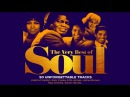The Very Best of Soul - Aretha Franklin, Sam Cooke, James Brown