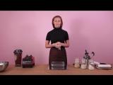 Видео урок Шоколад из какао массы от RAW-шоколатье Наталии Спитэри