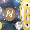 BitCoin DogeCoin LiteCoin