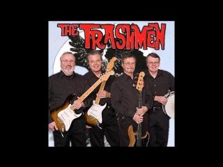 The Trashmen-Surfin Bird (Drummer Steve Wahrer)