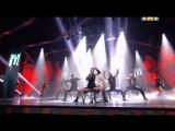 «ТАНЦЫ» на ТНТ: Заключительный танец команды Мигеля