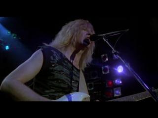 «Это — Spinal Tap» |1984| Режиссер: Роб Райнер | комедия, музыка, псевдодокументальный