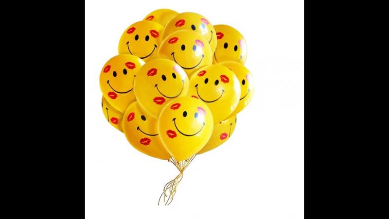 Smajli baloni