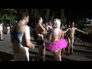 Buck Naked Dance Party-HD