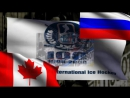 Full HD Россия Канада финал 2008 final Russia Canada best moments HD Quebec