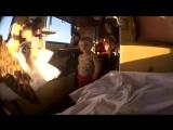 Гангста девочкамальчик в поезде Маленькая девочка в поезде видео Ни одна девушка просто так не пройдет перед камерой Прикол
