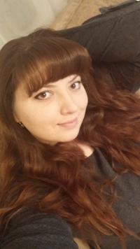 Мария Покалюхина