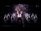 Mans Zelmerlow - Heroes Евровидение 2015 Швеция