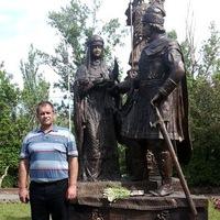 Анкета Валера Орехов