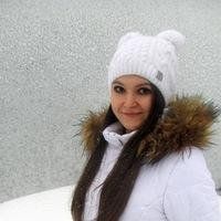 Ксения Боречкина