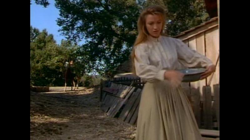 Доктор Куин: Женщина-врач / Dr. Quinn, Medicine Woman (1-й сезон, 10-я серия) (1993) (драма, семейный, вестерн)
