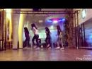 Seve -choreography by XO TIT -and xoxo class-pleiku gialai