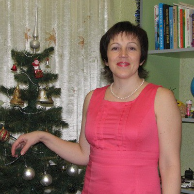 Вера Казакова