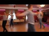 Русские парни зажигают на свадьбе