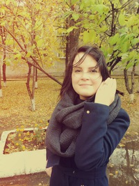 Ксения Зайцева