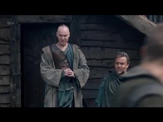 Беовульф / Beowulf 1 сезон 6 серия | ENG | сериал 2015