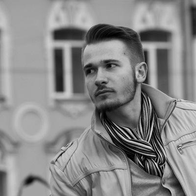 Андрей Сутченко