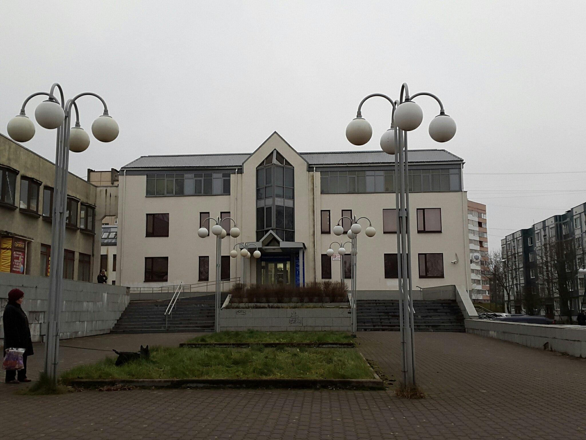 ифнс по выборгскому району ленинградской области