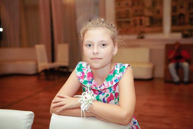 Иришка Федотова, Чернигов - фото №14