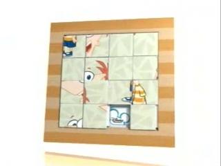 Финес и Ферб/Phineas and Ferb (2007 - 2015) Французский ТВ-ролик №1 (сезон 1)