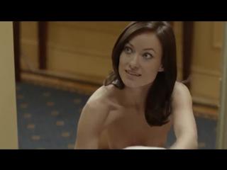 Third Person Exclusive Clip - Olivia Wilde Running Scene