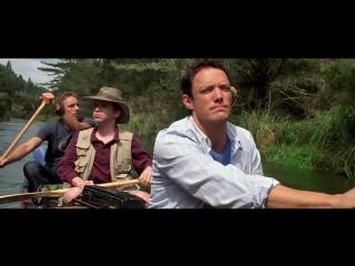 ► Трое в каноэ (2004) 720HD