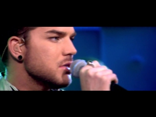 Adam Lambert - Ghost Town (Live on RTL Late Night)