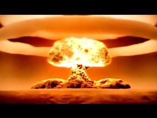 взрыв самой мощной петарды в мире