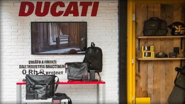 Ducati | Официальный сайт Дукати в России | Главная