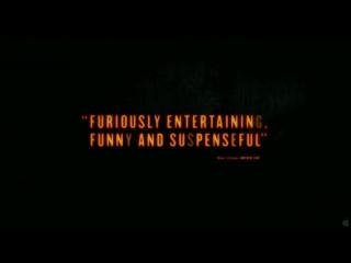 Киллер Джо - русский трейлер 2012 HD - 720x540