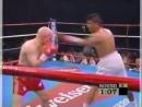 1997-03-22 Scotty Olson vs Michael Carbajal vacant IBA Light Flyweight Title