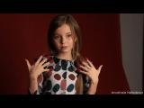 ALISA KOZHIKINA  BACKSTAGE  АЛИСА КОЖИКИНА