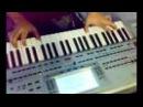 Sedat Cicek - Belalim Piano