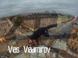 Tracers TV # 15 Vlas Vladimirov