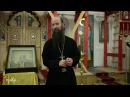 Лекторий в Атриуме Вера в Бога вера в человека Иеромонах Кирилл Зинковский