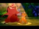 Le Roi Lion _Hakuna Matata_ HD
