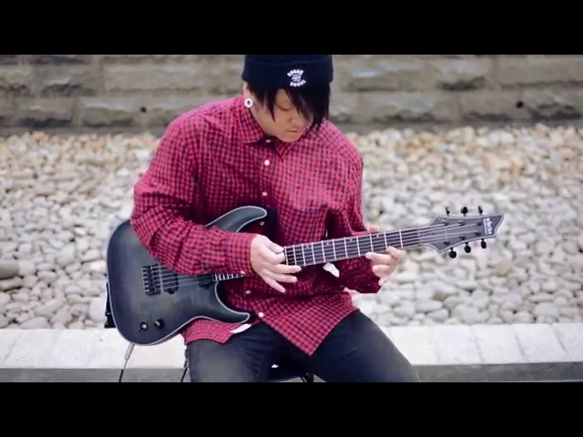 「Story of Hope」 - your colors, your feelings Guitar Playthrough