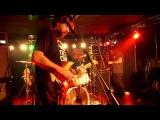 Earthless - Red Dragon - Imaike, Nagoya - Jan 11 2015 (FULL SHOW)