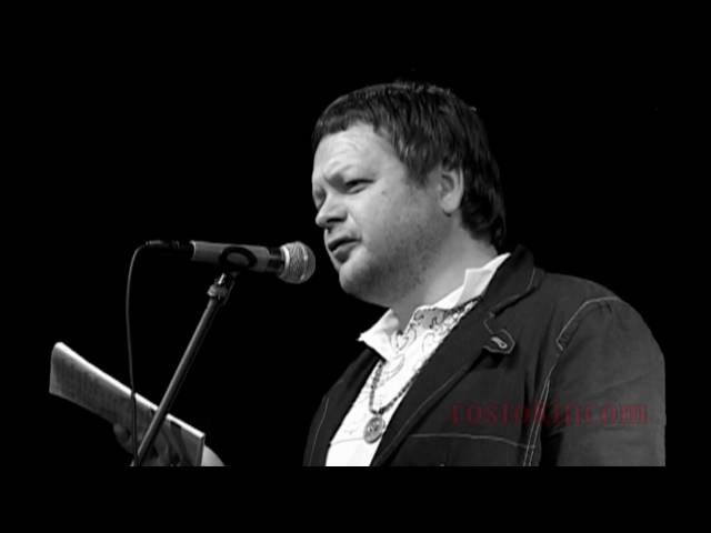 Вадим Степанцов-нажраться с утра ЦДЖ HD часть5