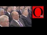 Тупиковый период. Кремль в печали (декабрь 2014)