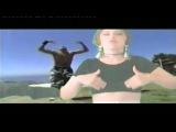 Bonnie Banane - M U S C L E S (Official Video Clip)
