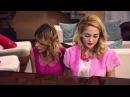 Виолетта 3 - Вилу и Людми поют Si Es Por Amor - серия 5