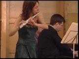 Ефрем Подгайц. Творческий вечер 2005 - Концертино