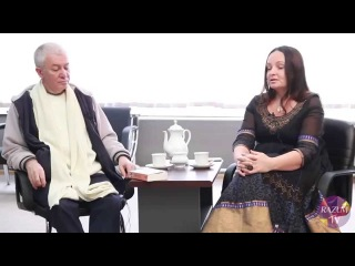 Разумный Диалог. Александр Хакимов и Дария Бикбаева