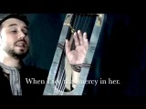 Bryd One Brere (Subtitles) Anglo-Saxon Lyre &amp Voice - Brian Kay