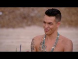 Bobby Gets His Kit Off At A Gay Nudist Beach - The Only Way Is Essex