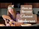 How to Become Gluten Intolerant - Ultra Spiritual Life episode 12 - with JP Sears